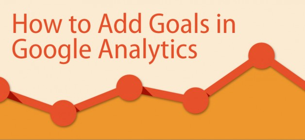 Google Analytics header
